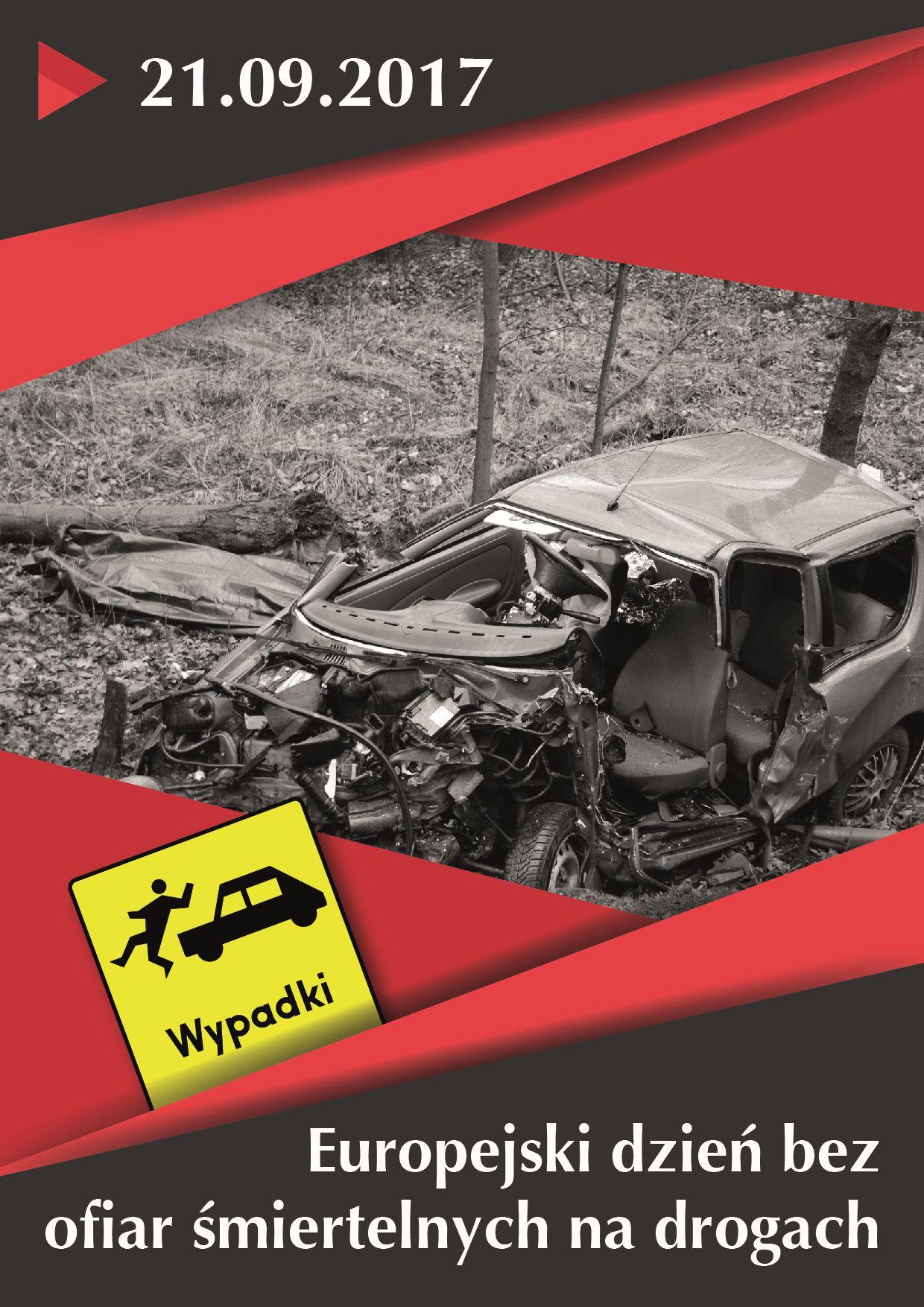 Wypadki – Stop